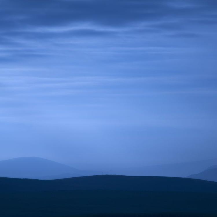 Cerulean Hour - Image 0