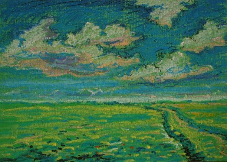 Clouds. 6. - Image 0