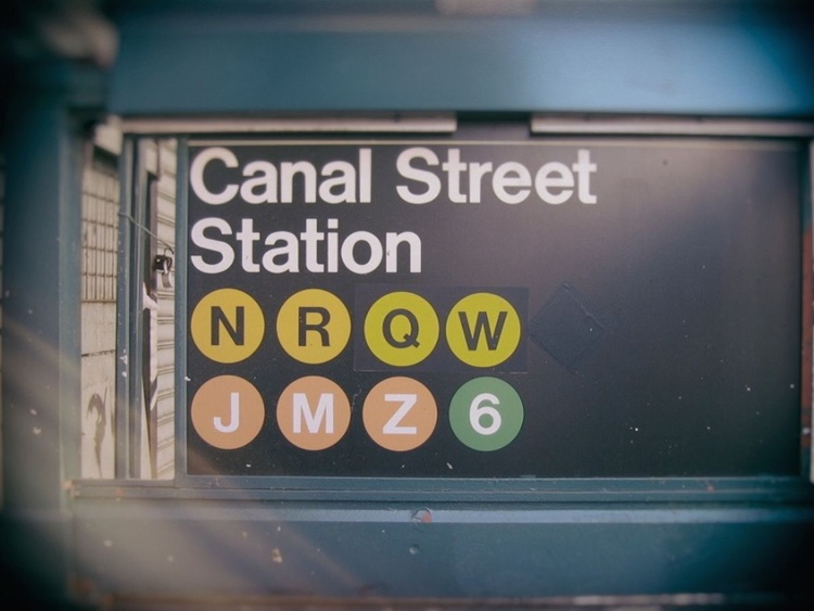 Canal Street Station - Image 0