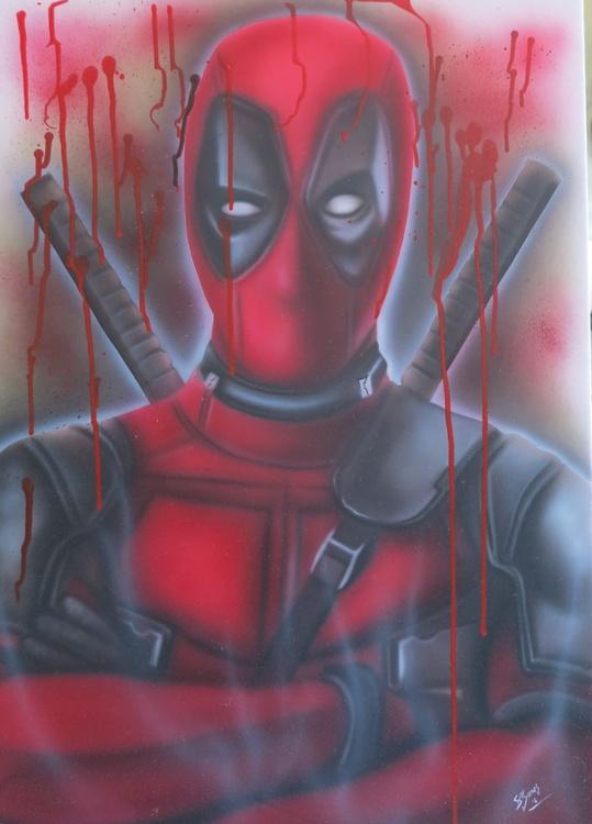 Deadpool - Image 0
