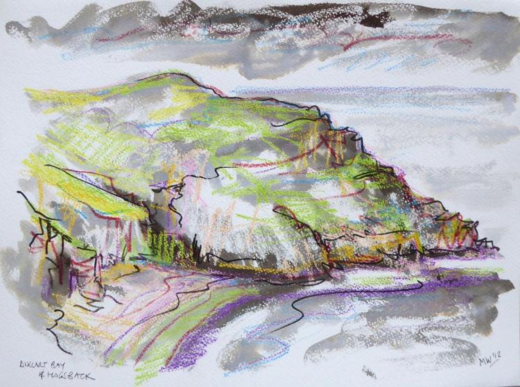 'Dixcart Bay & Hogsback' - Image 0
