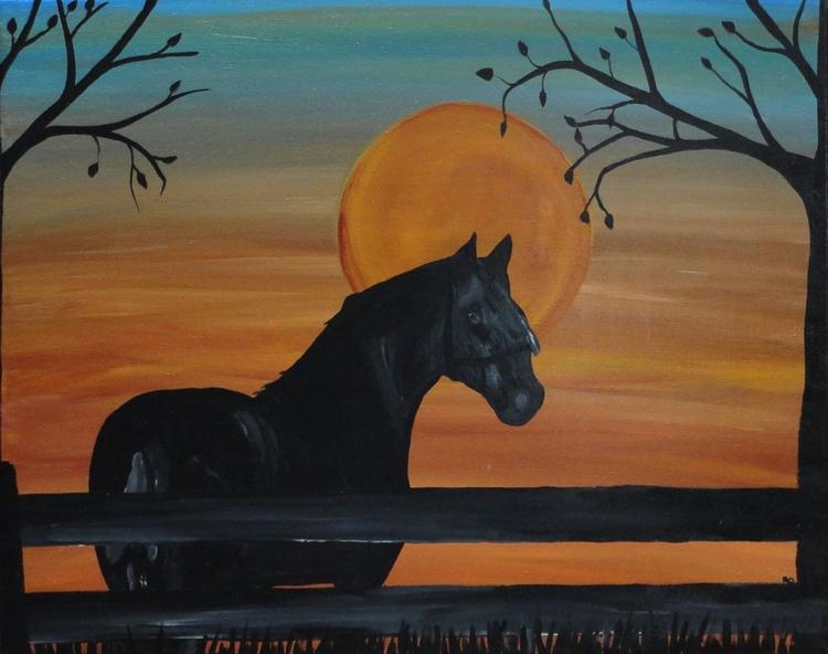 Stallion - Image 0