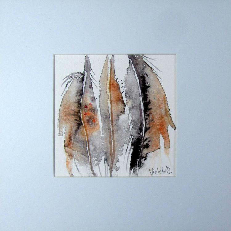 Feather Christmas 8 - Image 0