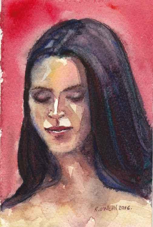 small portrait -