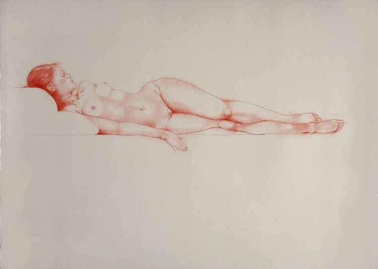 Nude #A1213 -