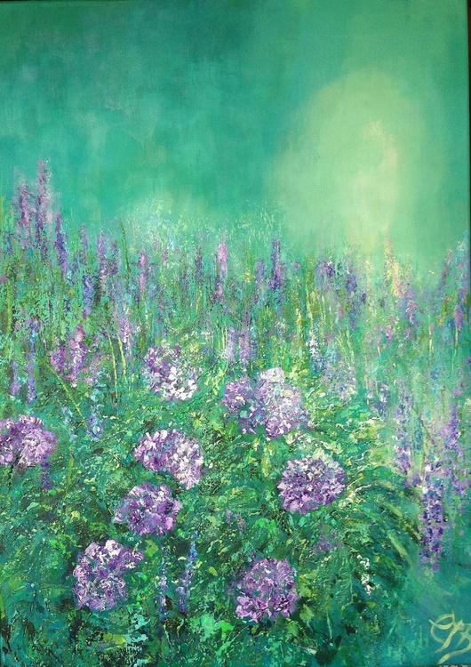 Purple haze - Image 0