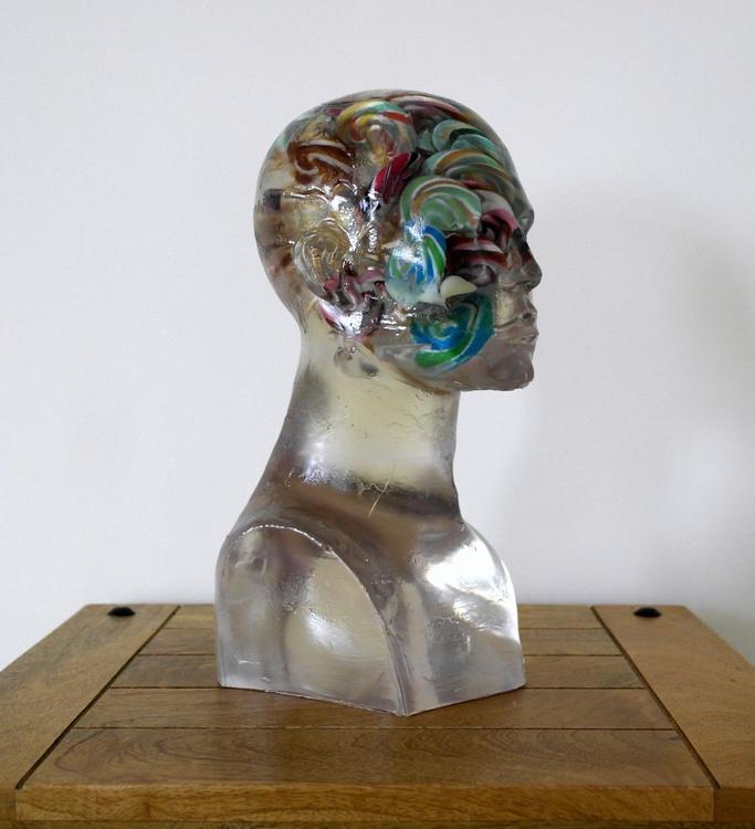 Lollipop Brain - Image 0