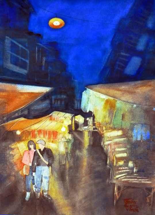 Mercato di Napoli -