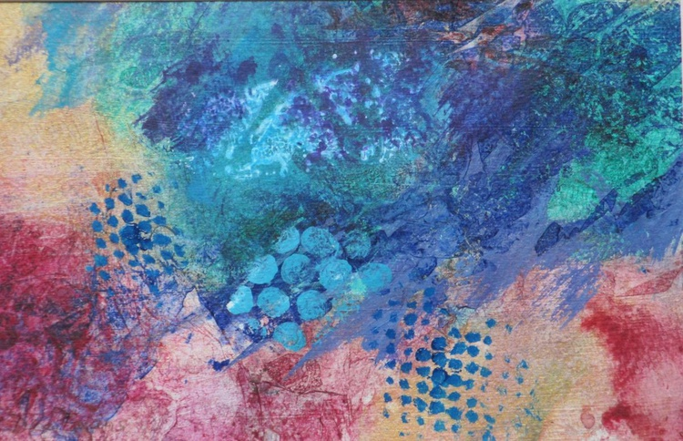 Coral Reef  (Bubbles) - Image 0