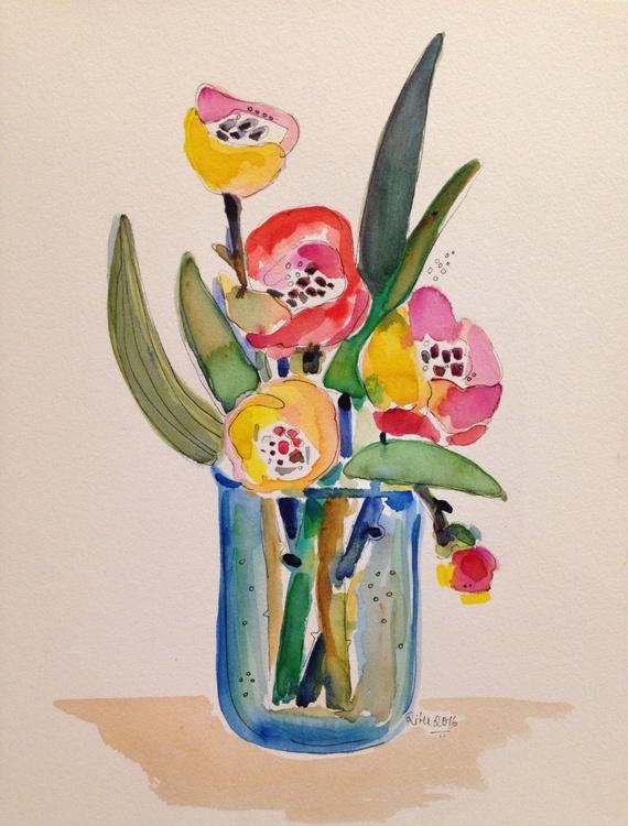 Fresh flowers - Image 0