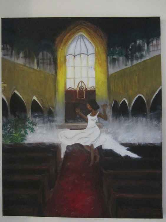 Bride of Christ -