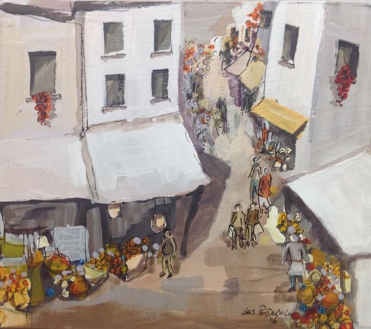 El Mercado - Image 0