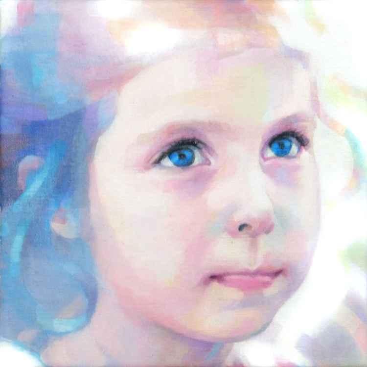 Little princess -