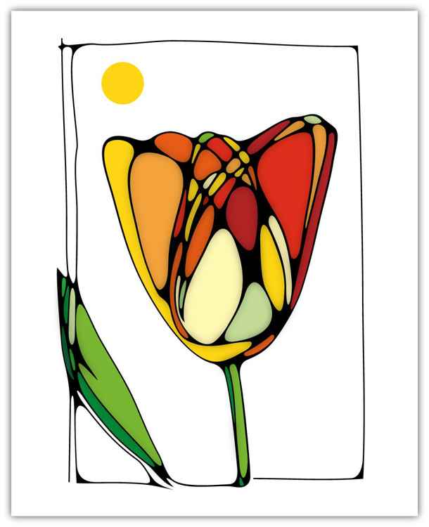 Tulip I -