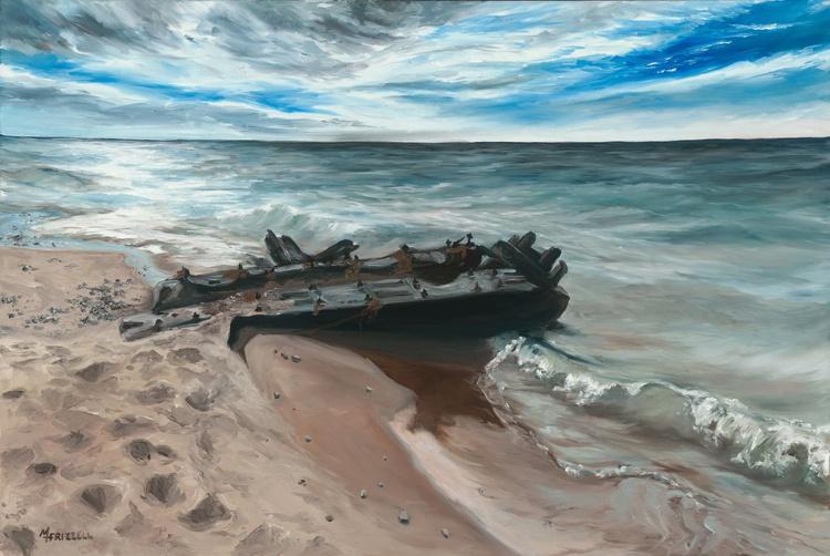 Shifting Sands - Image 0