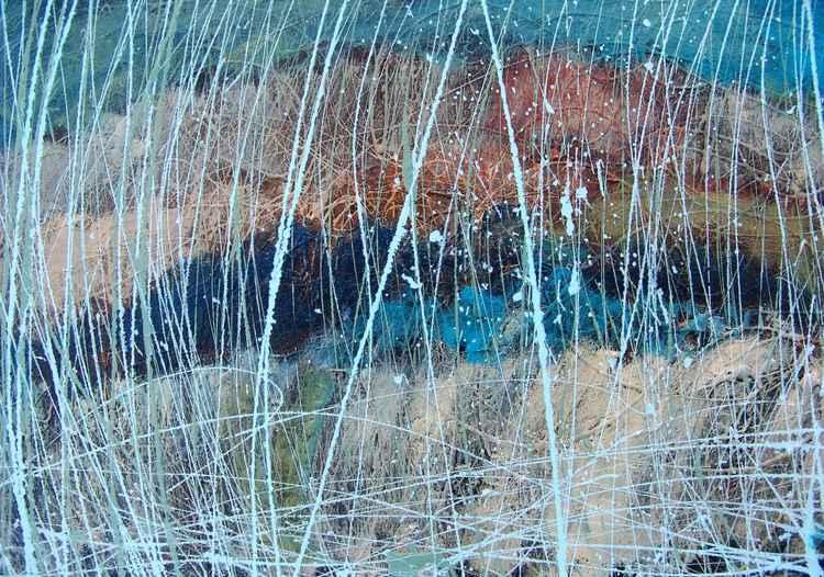 Reed Mystique -