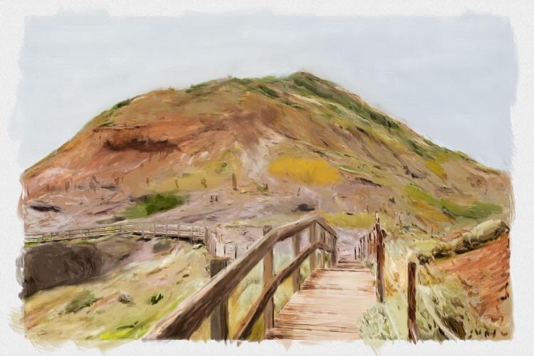 Cape Schanck Boardwalk - Image 0