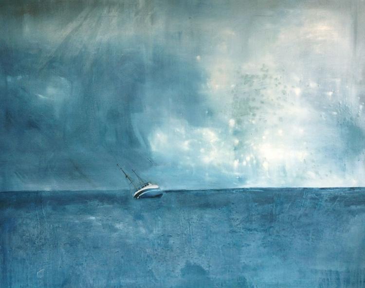 Blue (reserved) - Image 0