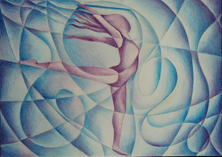 The Ribbon Dancer - Image 0