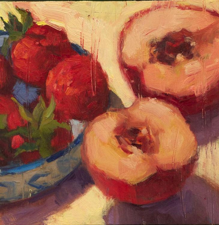 """""""Peachy"""" - Image 0"""