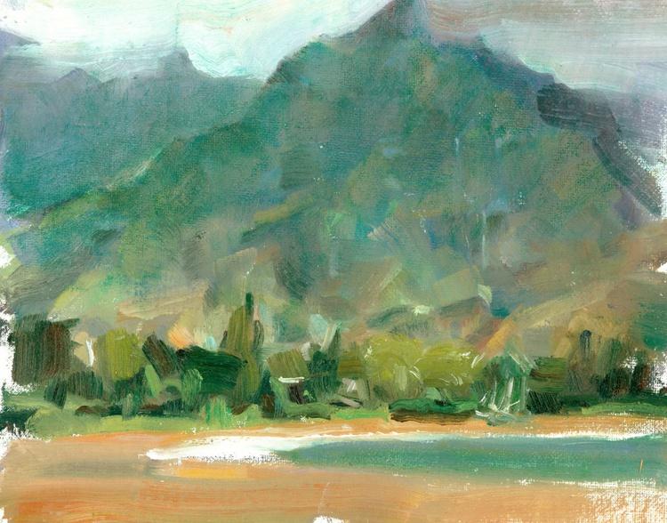 View of Mamalahoa, Kauai - Image 0