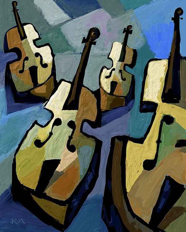Quartet -