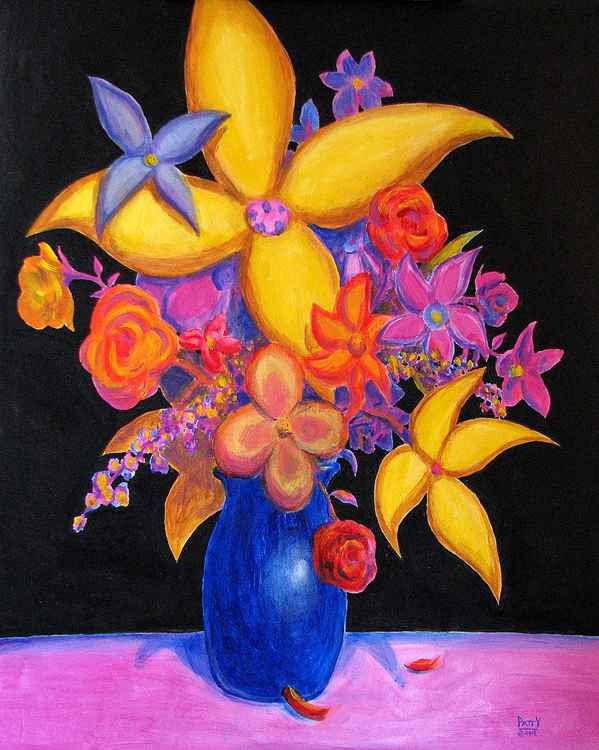 FLOWERS 3 -