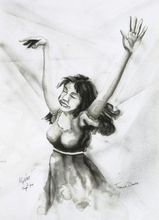 Trance dance - Image 0