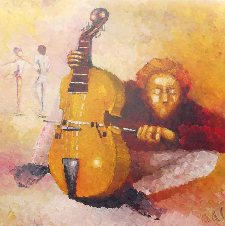 ARYAN MUSICIAN -