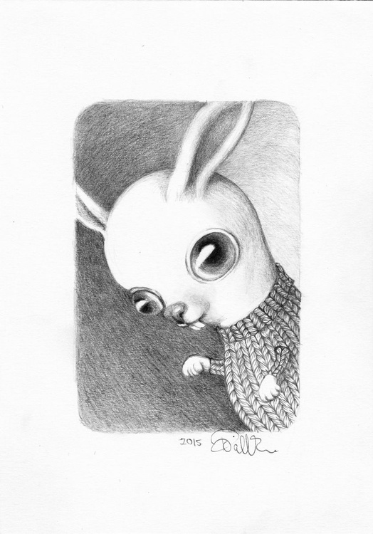 RABBIT - Image 0