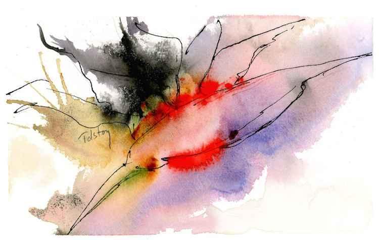 Bird of paradise 2 -