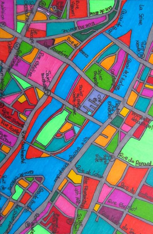 Paris, IV Arrondissement - Image 0