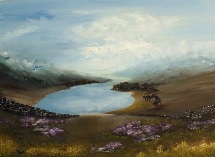 After the winter in Lakes - Image 0