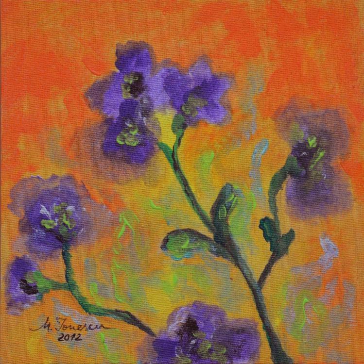 """Floral Dream"" - Image 0"