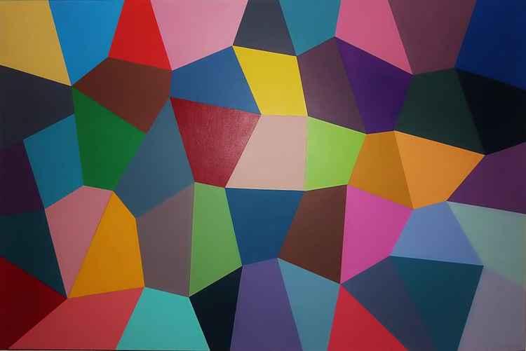 Folding Colors -