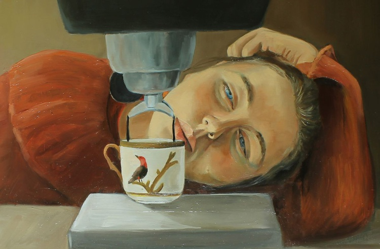 Ode to Coffee - Image 0
