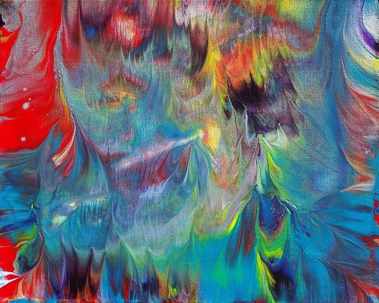 Free Spirit No. 7 - Image 0