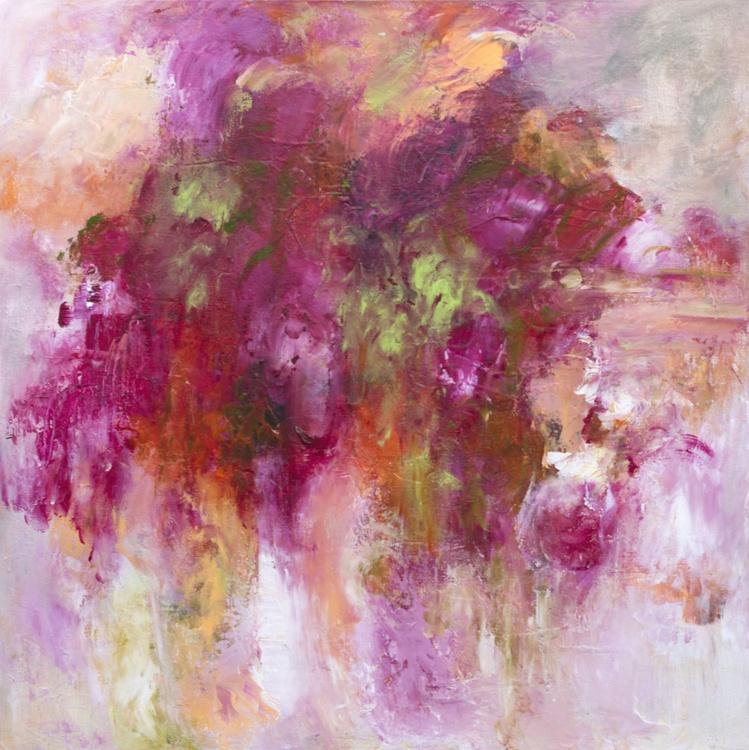 Magenta Bouquet - Image 0