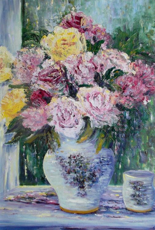Summer Flowers - Image 0