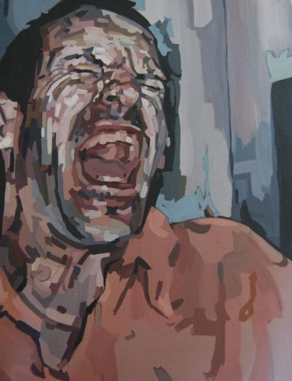 Nick, shouting. - Image 0