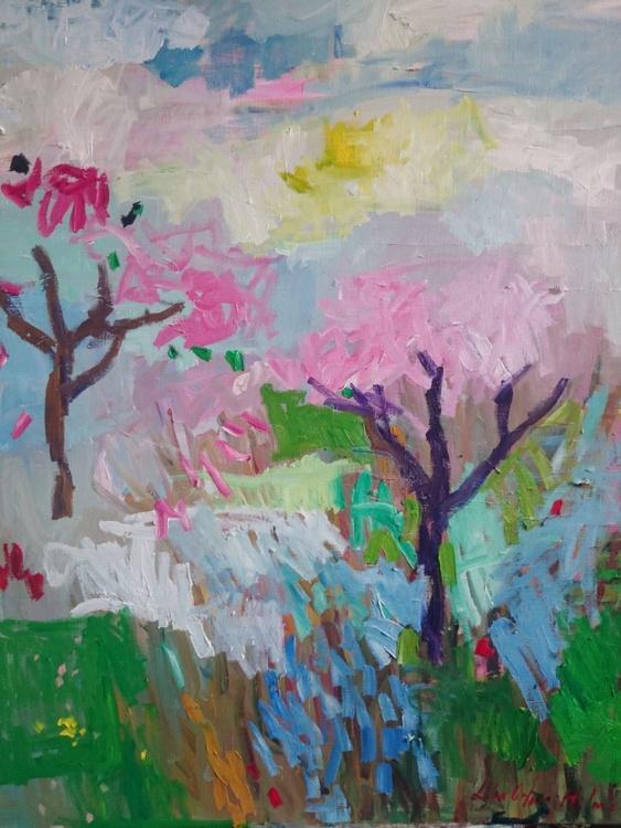 Spring dream - Image 0