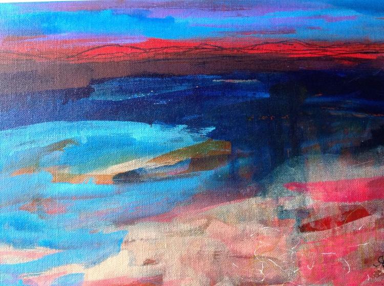 RAINY SEA - Image 0