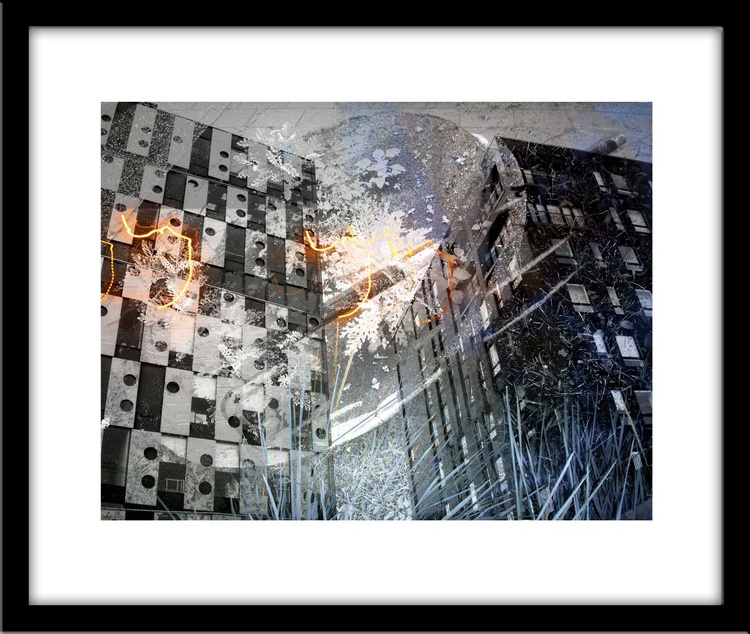 Building sky - Image 0