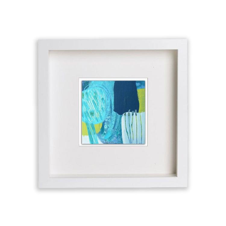 mini abstract #36 - Image 0
