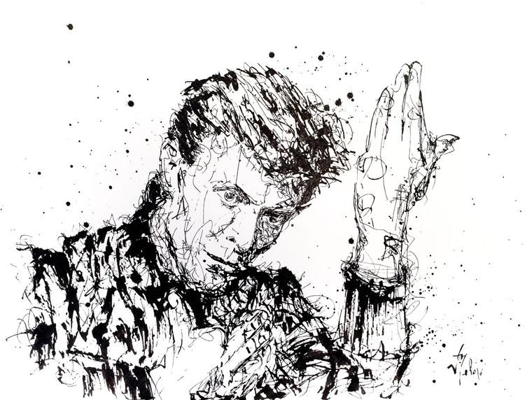 David Bowie - Heroes - Image 0