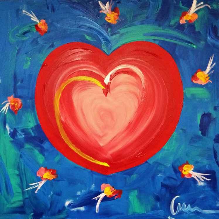 Hearts Desire -
