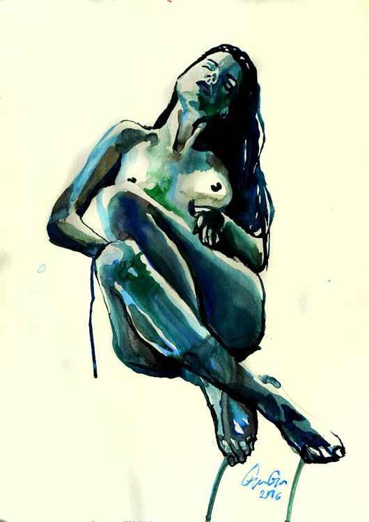 Nude 186