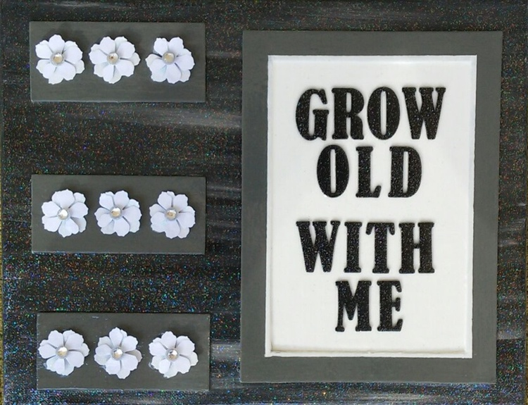 Grow Old With Me - Image 0