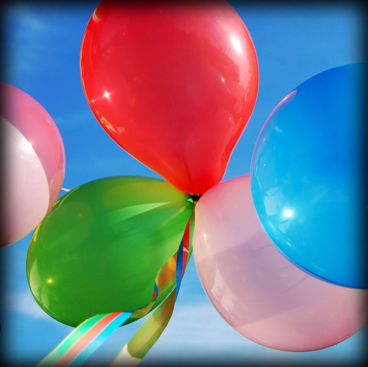 Party Time - Image 0