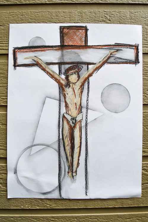Unresolved Trinity -